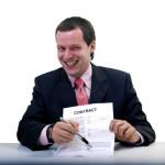Когато купувате имот - внимавайте с избора на брокер и агенция!
