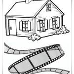 Как да спечелите пари от дома си – пуснете киното в дома си и нека то да ви плати!
